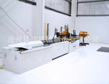 宁波宁变电力科技股份有限公司